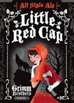 Grimm Brothers Little Red Cap Alt Style Ale