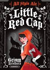 Logo of Grimm Brothers Little Red Cap Alt Style Ale
