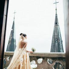 Wedding photographer Igor Terleckiy (terletsky). Photo of 10.11.2016