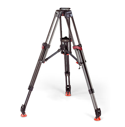 Tripod Speed Lock CF HD 100 mm