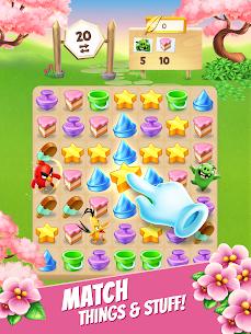 Angry Birds Match MOD Apk (Unlimited Money) 7