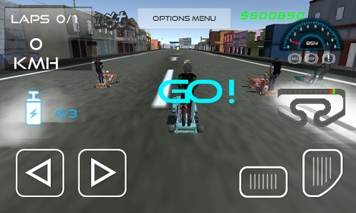 JamSpeed Racing  screenshots EasyGameCheats.pro 5