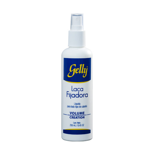 gel fijador gelly spray 250 ml