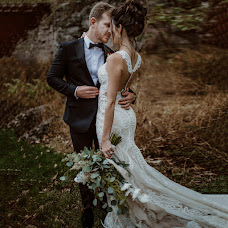 Wedding photographer Kristi Telnova (Kristitel). Photo of 23.10.2018