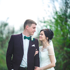 Wedding photographer Valeriy Khudushin (ValeryKhudushin). Photo of 05.06.2016