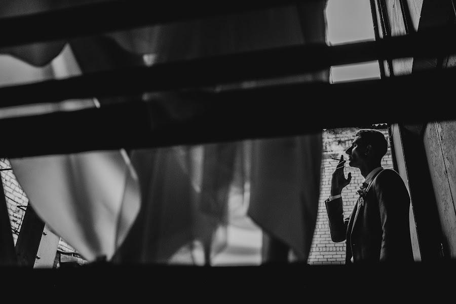 Свадебный фотограф Александр Сычёв (alexandersychev). Фотография от 18.09.2018