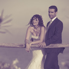 Wedding photographer Manos Chalampalakis (chalampalakis). Photo of 05.02.2014