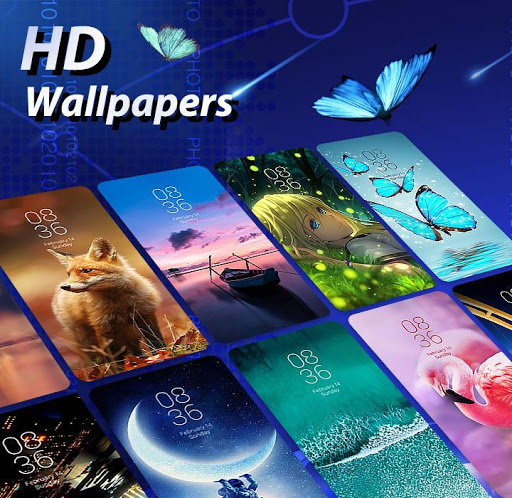 Download U Launcher 3D: New Launcher 2020, 3d themes apk 2020