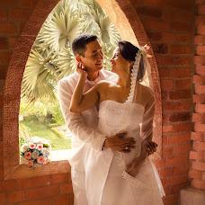 Wedding photographer Braulio Vargas (brauliovargas). Photo of 19.02.2018