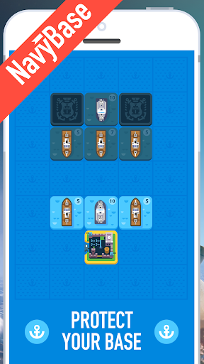 玩免費棋類遊戲APP|下載海军对战棋 app不用錢|硬是要APP