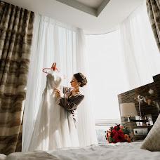 Wedding photographer Sergey Potlov (potlovphoto). Photo of 09.10.2017