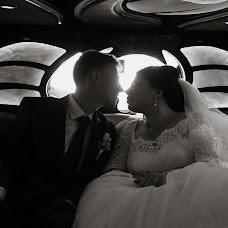 Wedding photographer Vadim Karachevcev (KarachevtsevArt). Photo of 16.10.2017