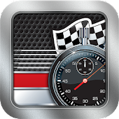Racing Lap Timer & Stopwatch
