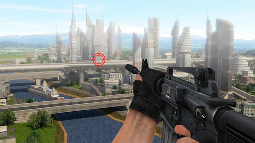 Air Force Shooter 3D - Helicopter Games 9.5 screenshots 8