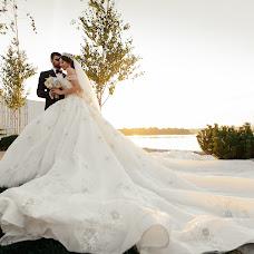 Wedding photographer Egor Novikov (novikovegor). Photo of 01.02.2017