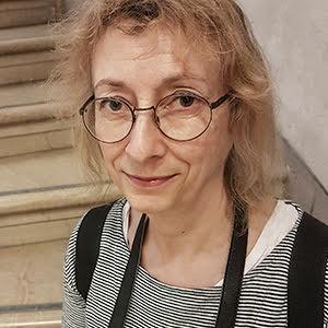 Andréa Räder - illustratör