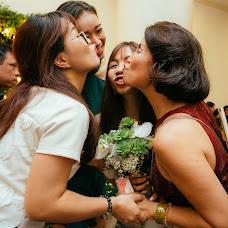 Wedding photographer Ri Hua (rihua). Photo of 17.07.2017