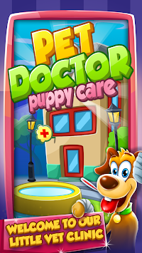 Download Puppy Doctor Pet Vet Games Apk Latest Version Game For