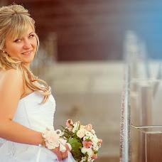 Wedding photographer Yuriy Cherepok (Cherepok). Photo of 22.06.2014