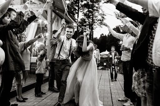 Wedding photographer Yuliya Istomina (istomina). Photo of 01.03.2017