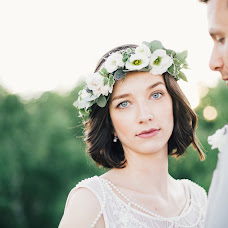 Wedding photographer Zhanna Clever (ZhannaClever). Photo of 05.05.2018