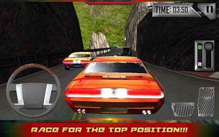 Hill Climb Car Racing Fever 3D 1.0.1 screenshot 110782