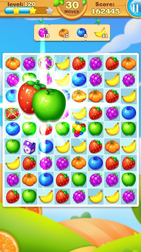 Bingo Fruit - New Match 3 Puzzle Game 1.0.0.3173 screenshots 2