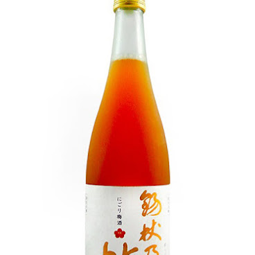 期間限定 錫杖之梅 香淳果肉梅酒 Khakkhara of plum turbidity plum wine 720ml