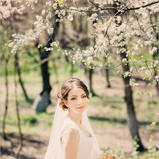 Wedding photographer Evgeniy Khoptinskiy (JuJikk). Photo of 24.04.2015