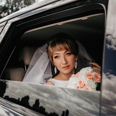 Wedding photographer Viktoriya Litvinenko (vikoslocos). Photo of 20.09.2018