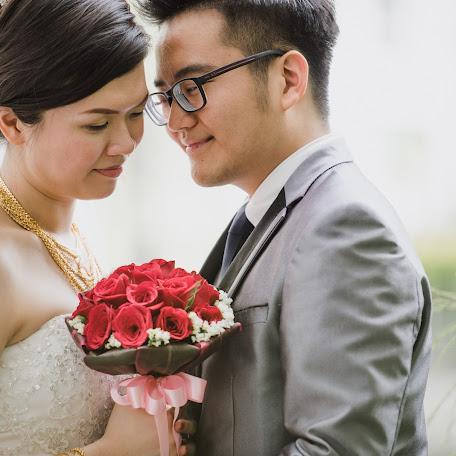 Wedding photographer Jack Cctan (JackTan123). Photo of 05.01.2018