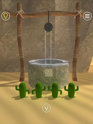 EXiTS - Room Escape Game screenshots 10
