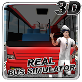 Real Bus Simulator : World