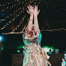 Bröllopsfotograf Yorgos Fasoulis (yorgosfasoulis). Foto av 14.10.2018
