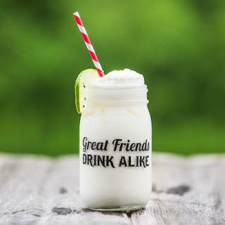 The Fireworks-Worthy Key Lime Fizz