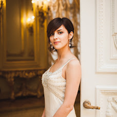 Wedding photographer Oksana Chicherina (ChicherinaOksan). Photo of 21.11.2015