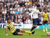 Premier League : Tottenham fait le job face à Watford, Burnley et Leeds partagent