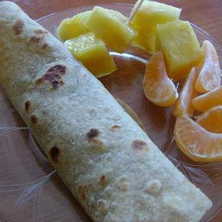 Super Simple Burritos
