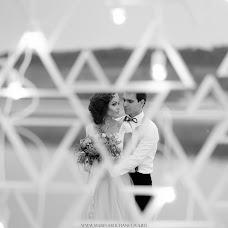 Wedding photographer Marina Bukhancova (BUCHANCOVA). Photo of 17.08.2016