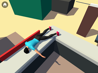 Parkour Flight APK screenshot thumbnail 9