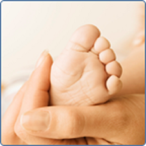 baby foot behandling