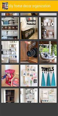4500+ DIY Home Decor Ideas - screenshot