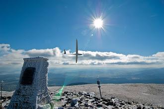 Photo: Na szczycie