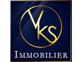Logo de VKS IMMOBILIER