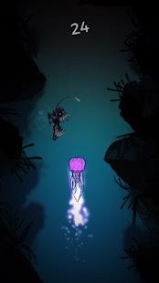 Jellyfish Dance Line - náhled