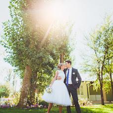 Wedding photographer Nikolay Kablov (Marsele). Photo of 25.01.2015