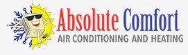 Absolute Comfort Air - Answering Service Customer