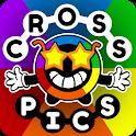 CrossPics icon