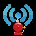 Donate alarm box version icon