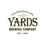 Yards Jefferson's Golden Ale